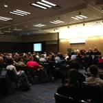 SC14 - packed house