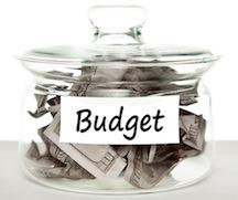 budget jar small