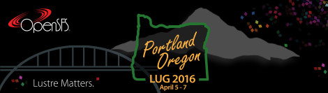 Top 5 Reasons To Attend LUG 2016
